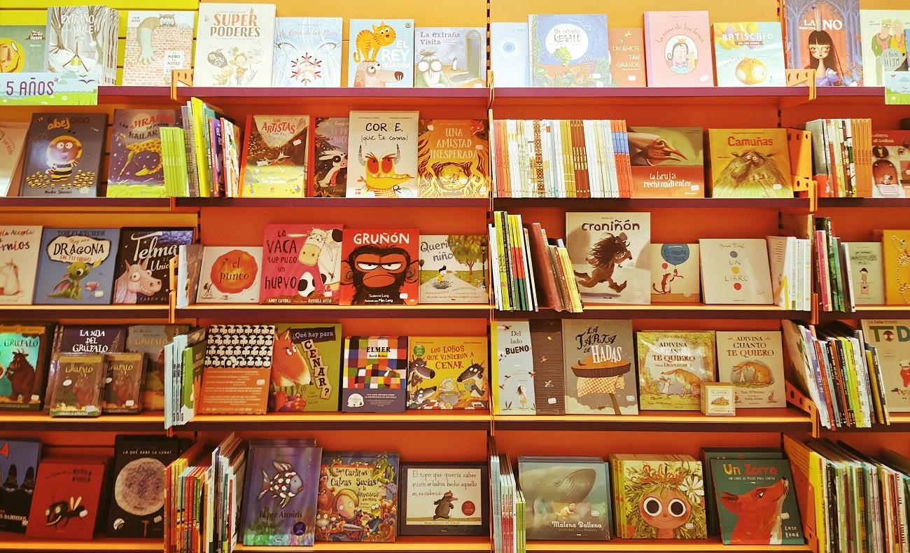 14 libros para regalar Telar de Libros