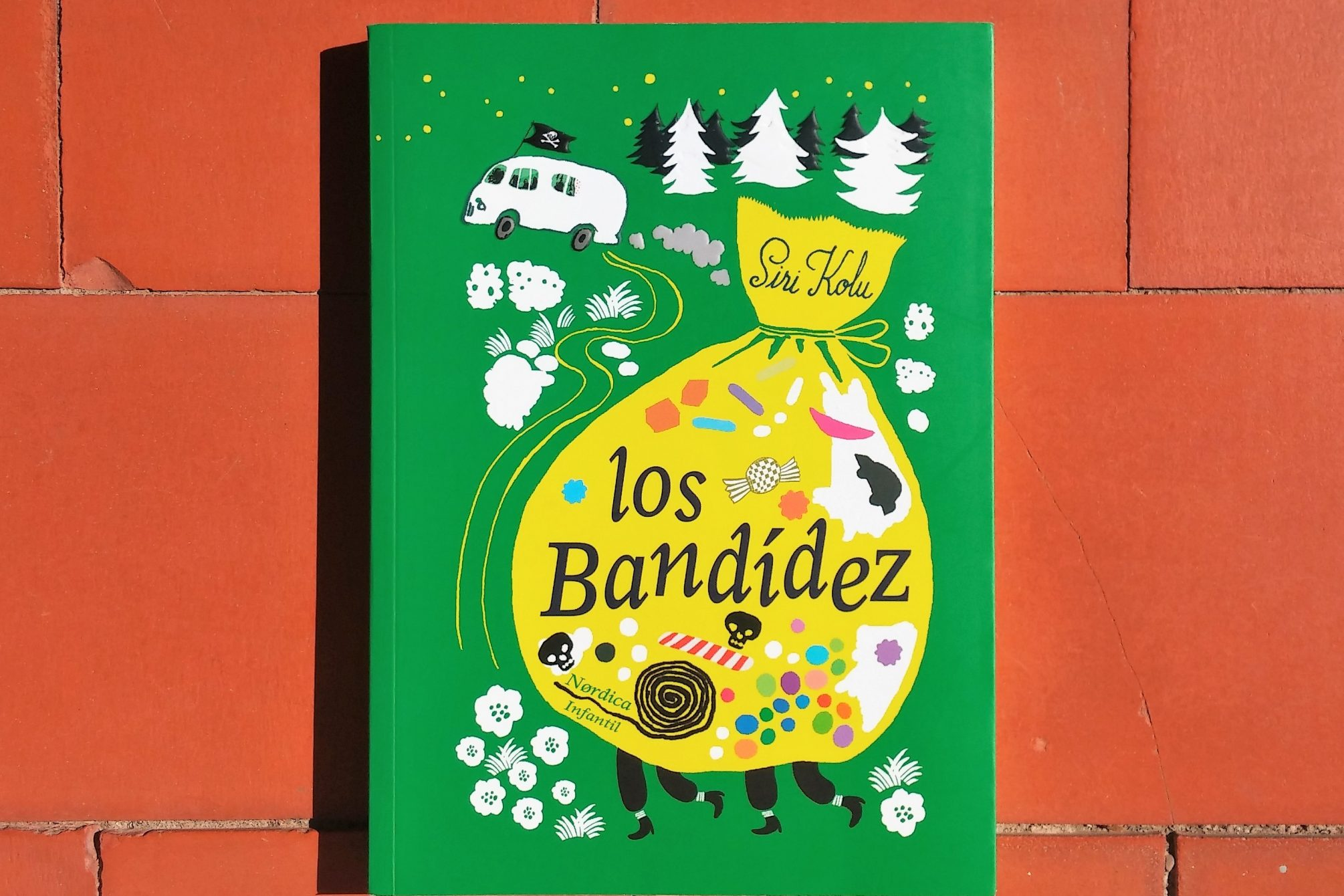 Los_Bandídez_portada