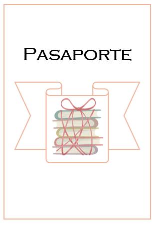 Portada Pasaporte