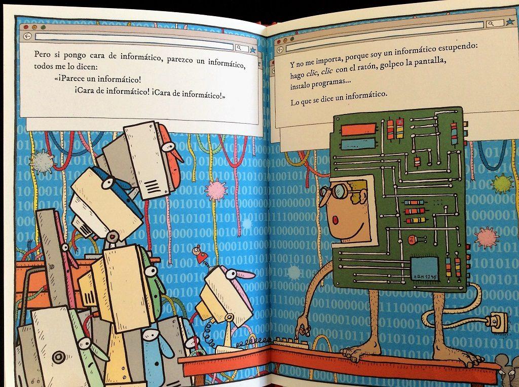 A veces me aburro Juan Arjona Enrique Quevedo Libros para niños