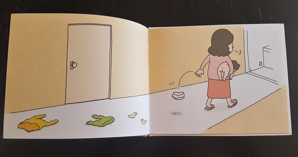 Atascado - Shinsuke Yoshitake - Reseñas - Telar de Libros