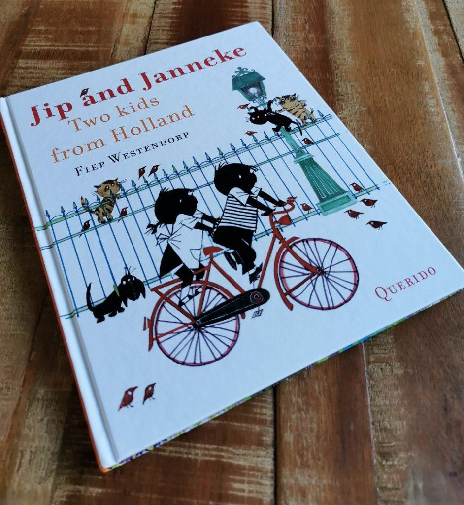 Jip and Janneke two kids from Holland_Fiep Westendorp_Telar de Libros