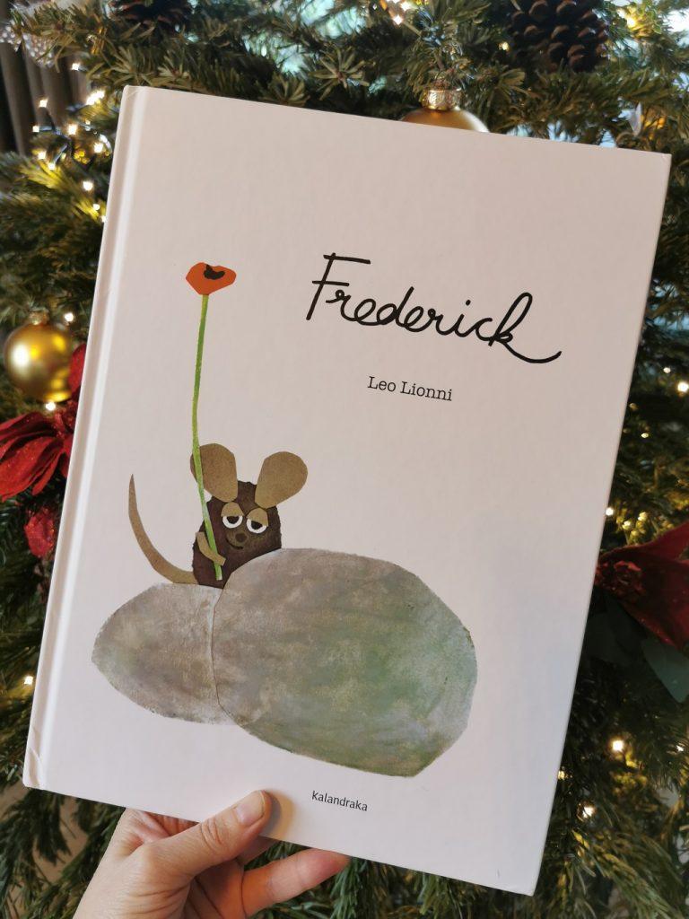 Frederick_leo leonni_kalandraka_cover