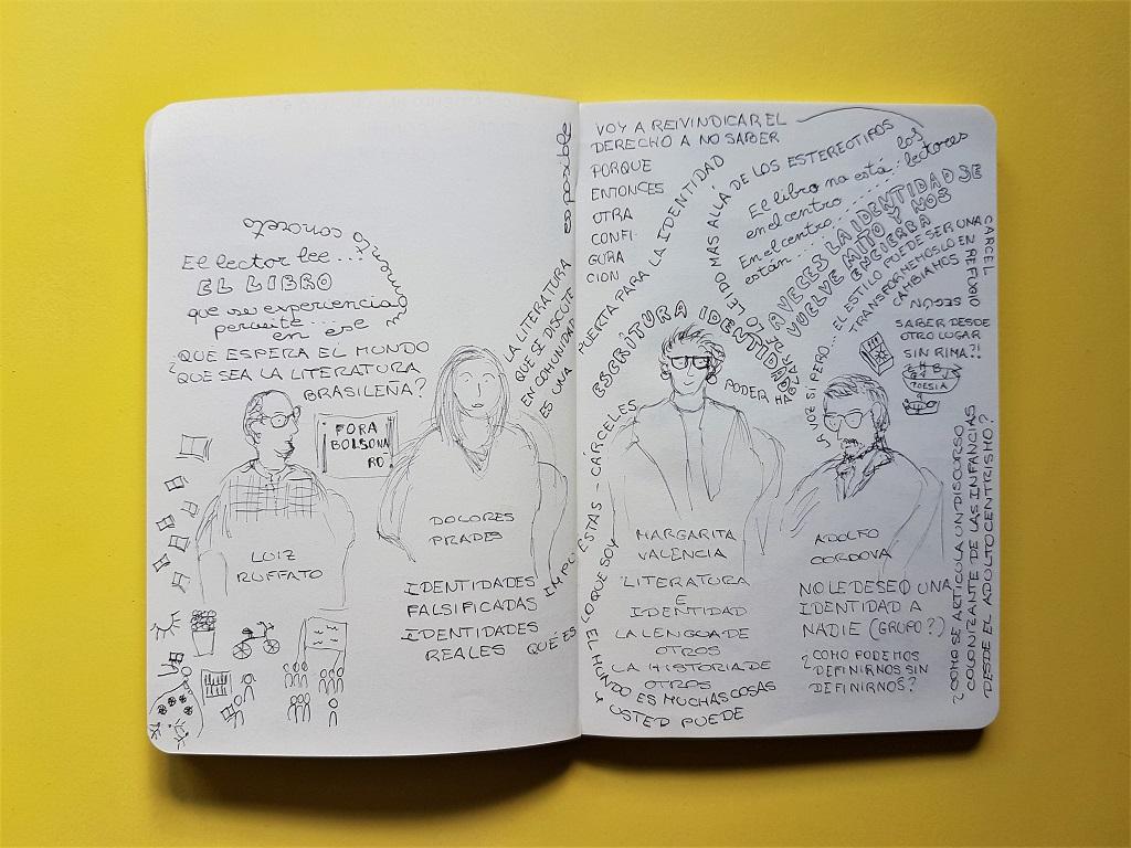 Leer Iberoamérica Lee 2021 La literatura, puerta para la construcción de identidades