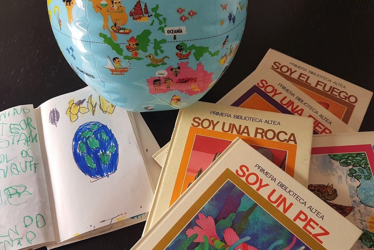 como sobrevivir a un meteorito - reflexiones literarias - Telar de Libros