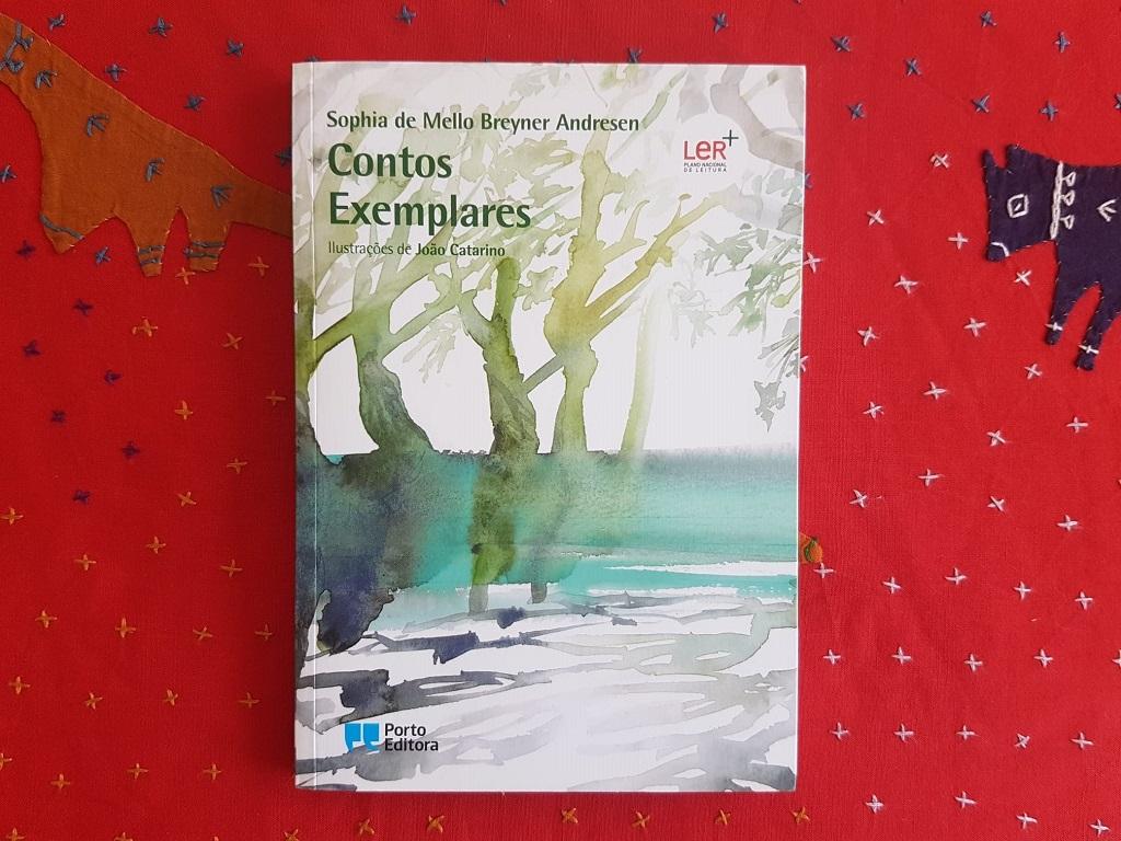 contos exemplares_lecturas para el verano