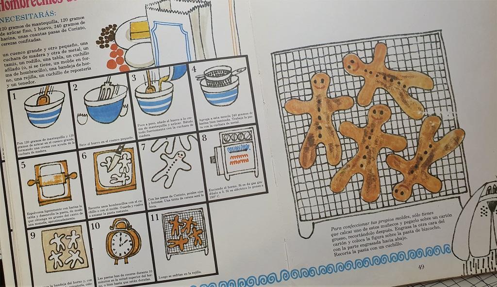 ¡Qué divertido es cocinar! - recetas familiares - Telar de Libros