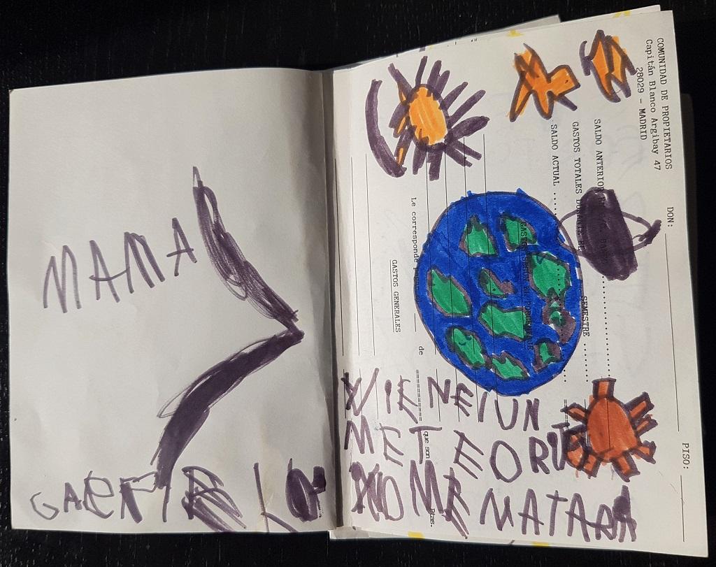 yo soy el mundo - lectura para explicar el mundo - Telar de Libros