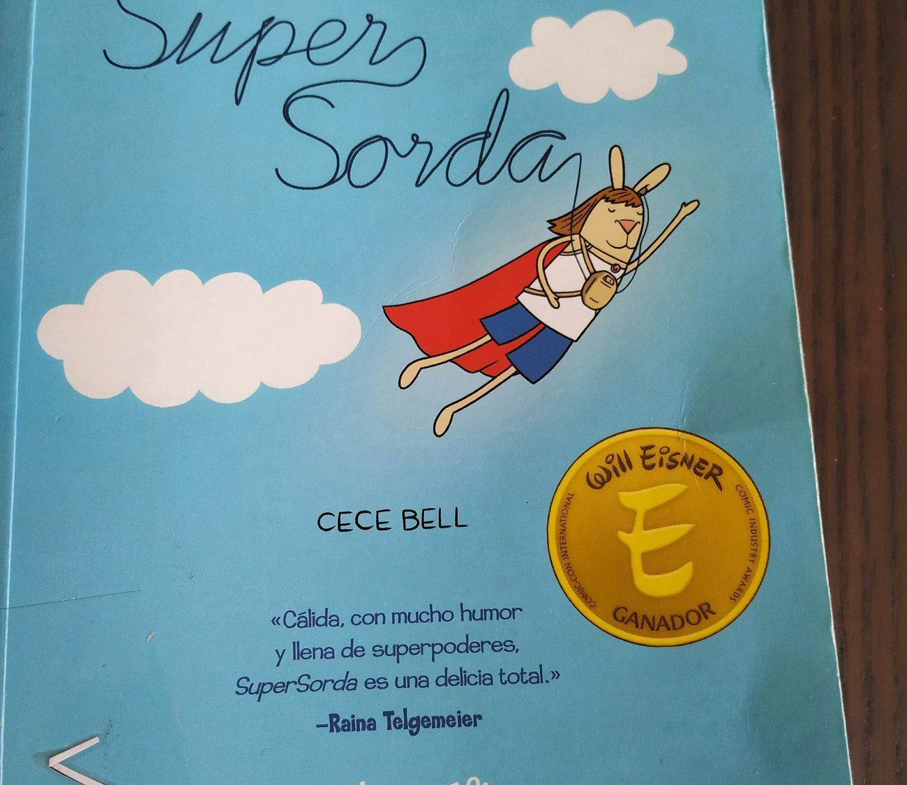 portada_super sorda_cece bell_telar de libros