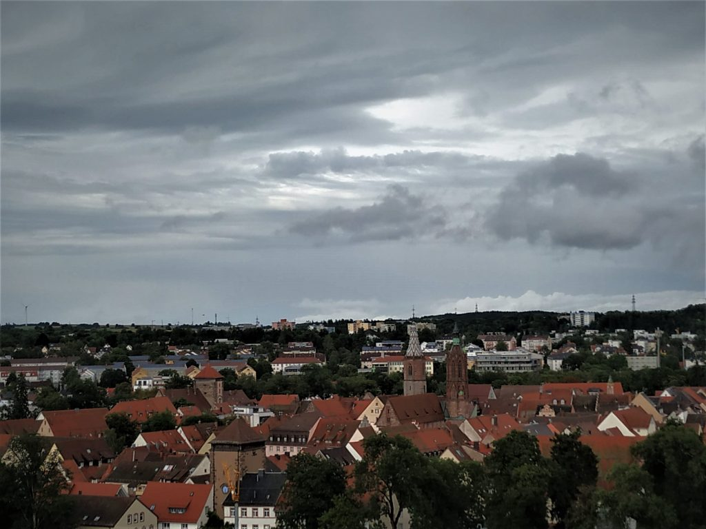 vista-del-casco-antiguo-desde-la-torre-Villingen-Schwenningen